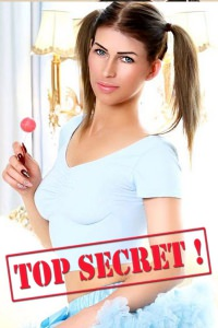 Layla Top Secret Escorts