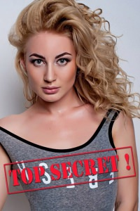 Avanell Top Secret Escorts