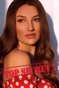 Stasia Top Secret Escorts