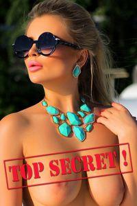 Aleksia Top Secret Escorts