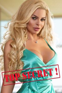 Eduarda Top Secret Escorts