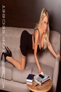 Larissa Top Secret Escorts