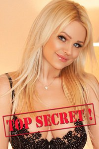 Amanda Top Secret Escorts