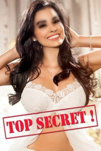 Gabriella Top Secret Escorts
