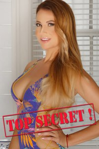 Diana Top Secret Escorts