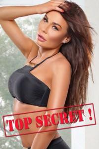 Talia Top Secret Escorts