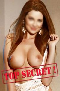 Salma Top Secret Escorts