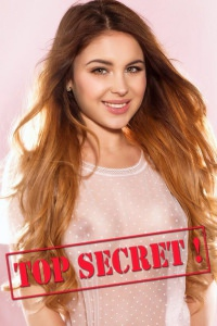 Axelle Top Secret Escorts