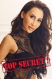 Aines - Aines Top Secret Escorts