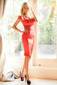 Suzie - Perfect London Escorts