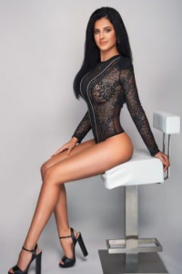 Allyson busty fetish London escort