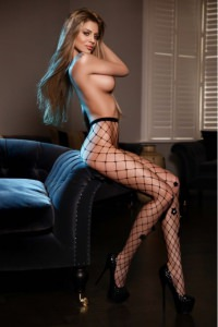 Freya - Loyalty Escorts
