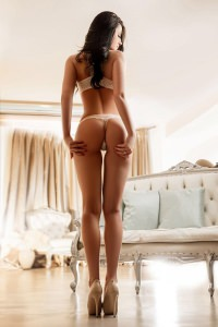 Abigail - Perfect London Escorts