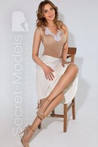 Kaylie Secret Models