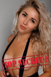 Lisa Top Secret Escorts