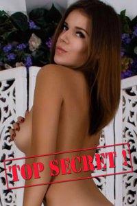 Anastasia Top Secret Escorts