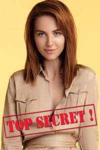 Elisha Top Secret Escorts