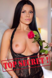 Jovita Top Secret Escorts