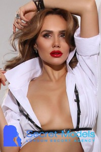 Gloria Secret Models