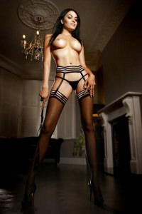Adina Top Secret Escorts