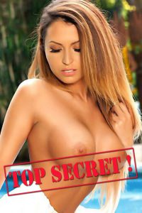 Edith Top Secret Escorts