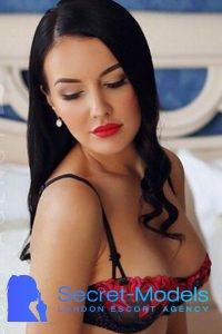 Christina Secret Models