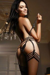 Ada Lee - Perfect London Escorts