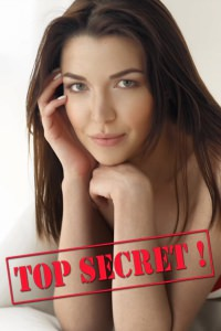 Denie Top Secret Escorts