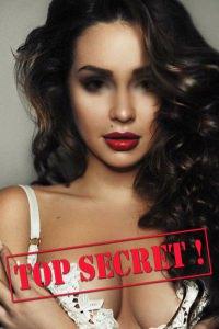 Elina Top Secret Escorts