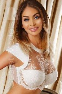 Jessie Secret Models