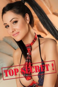 Medeea Top Secret Escorts