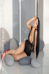 Kanika Top Secret Escorts
