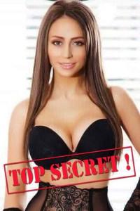 Mercury Top Secret Escorts