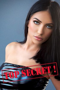 Rebeca Top Secret Escorts