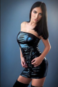 Rebeka escort