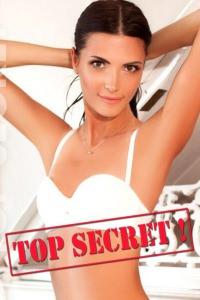 Tina Top Secret Escorts