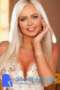 Caroline Secret Models