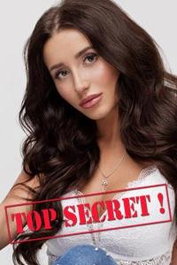 Jackie Top Secret Escorts
