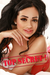 Camellia Top Secret Escorts