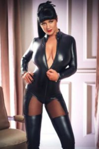 London escort Mistress Devona