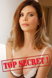 Arnette Top Secret Escorts