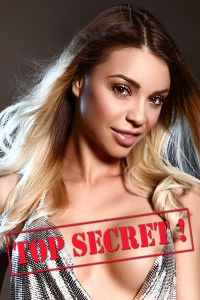 Annaissa Top Secret Escorts