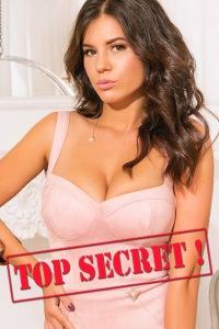Abby Top Secret Escorts