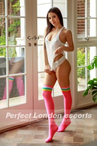 Cybelle - Perfect London Escorts