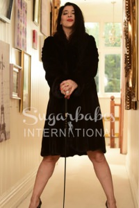 IVONNE - A WARM HEARTED ITALIAN MATURE ESCORT