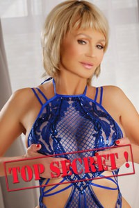 Ksenia Top Secret Escorts