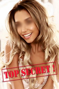 Catherine Top Secret Escorts