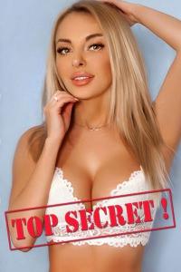 Tiffany Top Secret Escorts