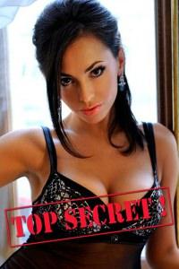 Jasmine Top Secret Escorts
