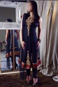 Shezia Pakistani